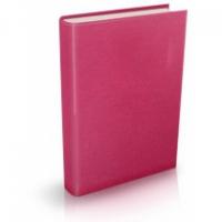 Ежедневник датированный, А5, miradur, бордо