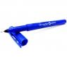 Маркер синий Optima 0.4мм