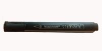 Маркер чёрный перманентный трехгранный Navigator 1-3мм