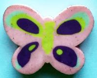 Ластик бабочка