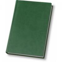 Еженедельник датированный А5, winner, зеленый
