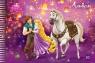 Альбом для рисования 20 л. Принцесса Диснея - Рапунцель