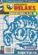 Релакс. Японские головоломки. №340