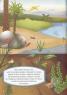 Перші багаторазові наліпки. Динозаври
