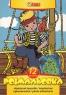 Розмальовка А4 (піратські пригоди)