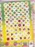 Раскраска А4, 108 наклеек (Винни пух)