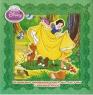 Супер розмальовка за зразками та наліпками (Принцеса Білосніжка)