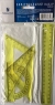 Измерительный набор Navigator желтый